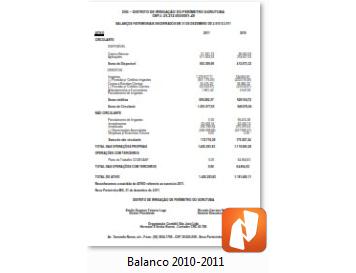 Resultado 2010/2011