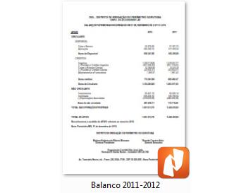 Resultado 2011/2012