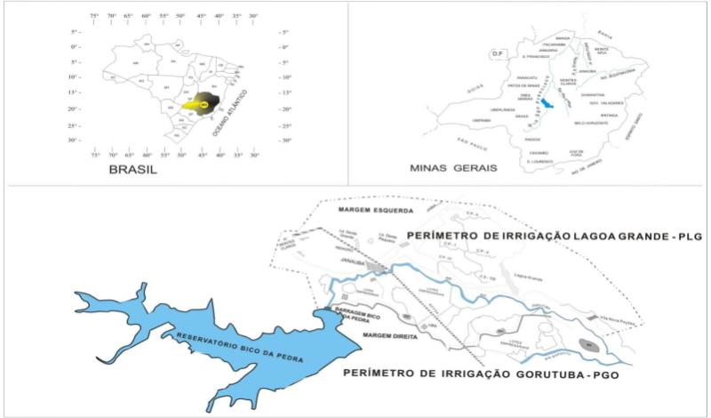 Planta Localização PGO