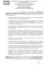 Assembleia Geral Ordinária e Pré Assembleias 2020
